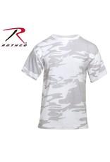 ROTHCO Rothco Camo T-Shirt White