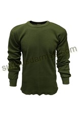 SPORTSMAN Sportsman Top Military Style Underwear