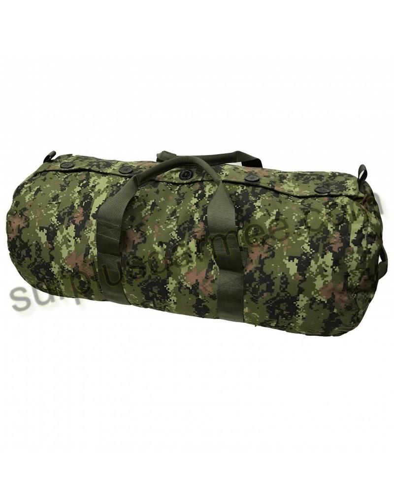 SGS Cadpat Canadian Military Style  Kitbags