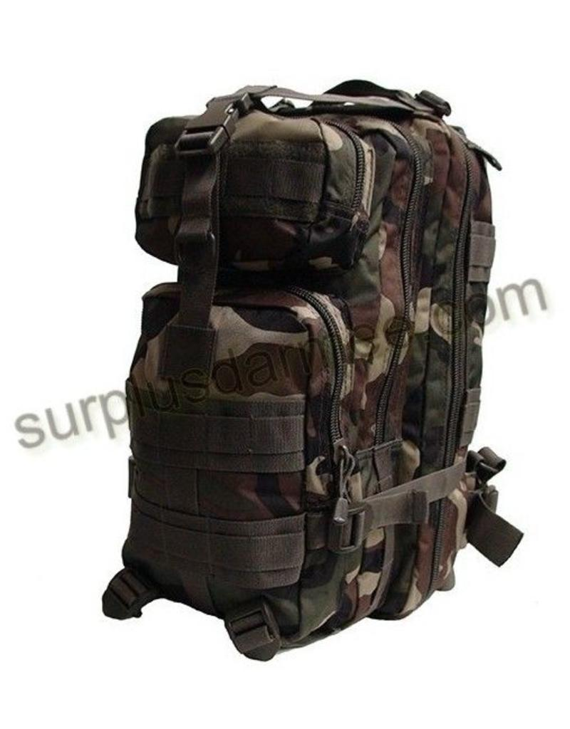 SGS Assault Military Style Backpack (8 Color)