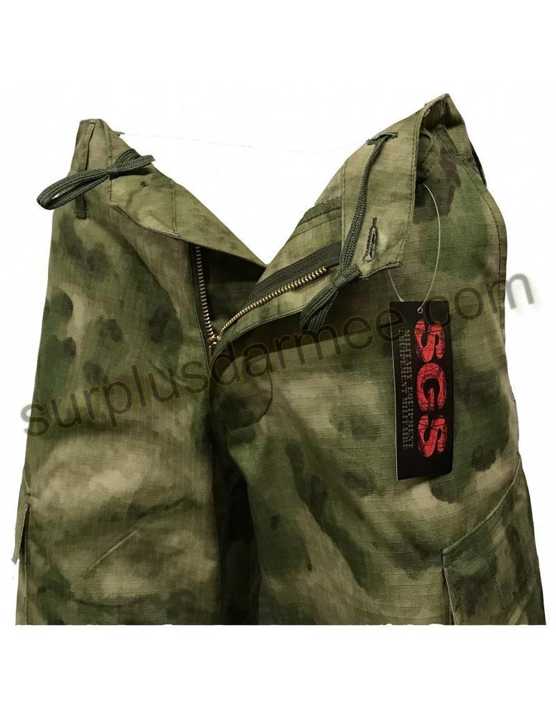 SGS Pantalon SGS A-Tacs FG Style D'armée