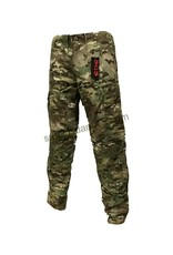 SGS SGS Military Style Camo Pants