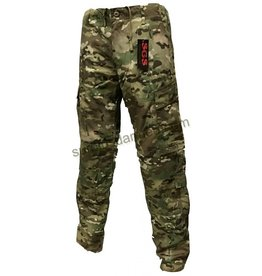 SGS SGS Military Style Camo Multicam Pants