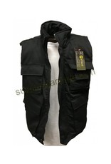 MILCOT Military Style Ranger Jacket Sleeveless