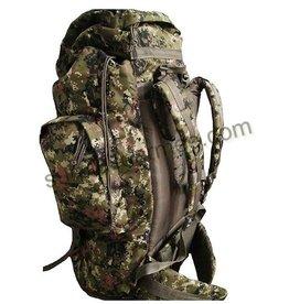 SGS Canadian Cadpat Backpack 80 Liter