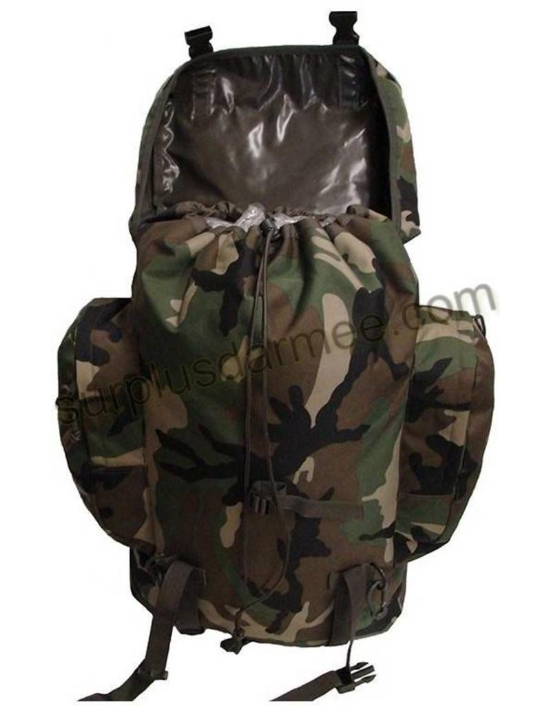SGS Camo 65L Military Style Backpack (4 Color)