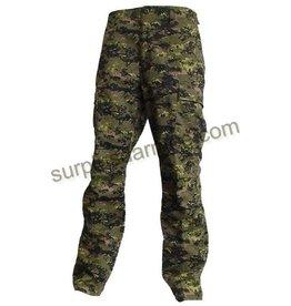 MILCOT Pantalon Cadpat Canadien
