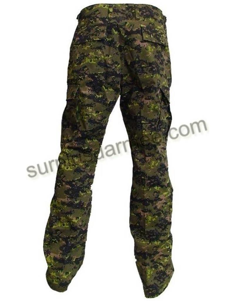 SGS Canadian Cadpat Pants