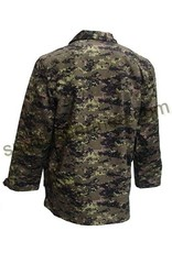 SGS BDU shirt Cadpat Camo SGS