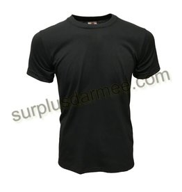 SPORTSMAN T-Shirt Sportsman 4 Colors 50% Poly 50% Coton