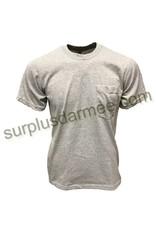 SPORTSMAN T-Shirt Sportsman avec Poche 3 Couleurs