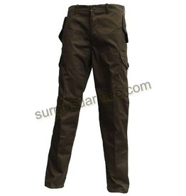 SGS SGS Canadian Cargo Pants Khaki