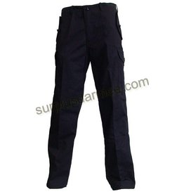MILCOT Cargo Canadian Pants Black