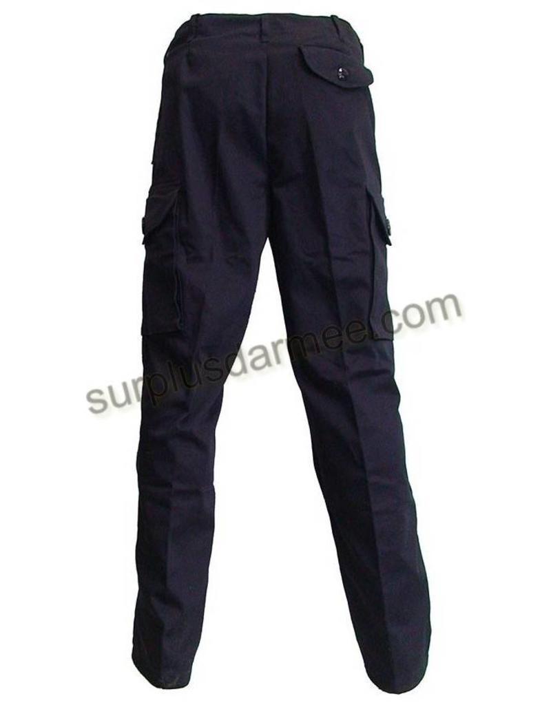 SGS Pantalon SGS Cargo Canadien Noir
