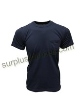 SPORTSMAN Sportsman T-Shirt with Pocket 3 Color