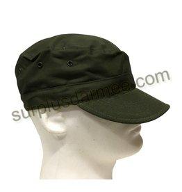 SGS G.I Khaki Military Style SGS Cap