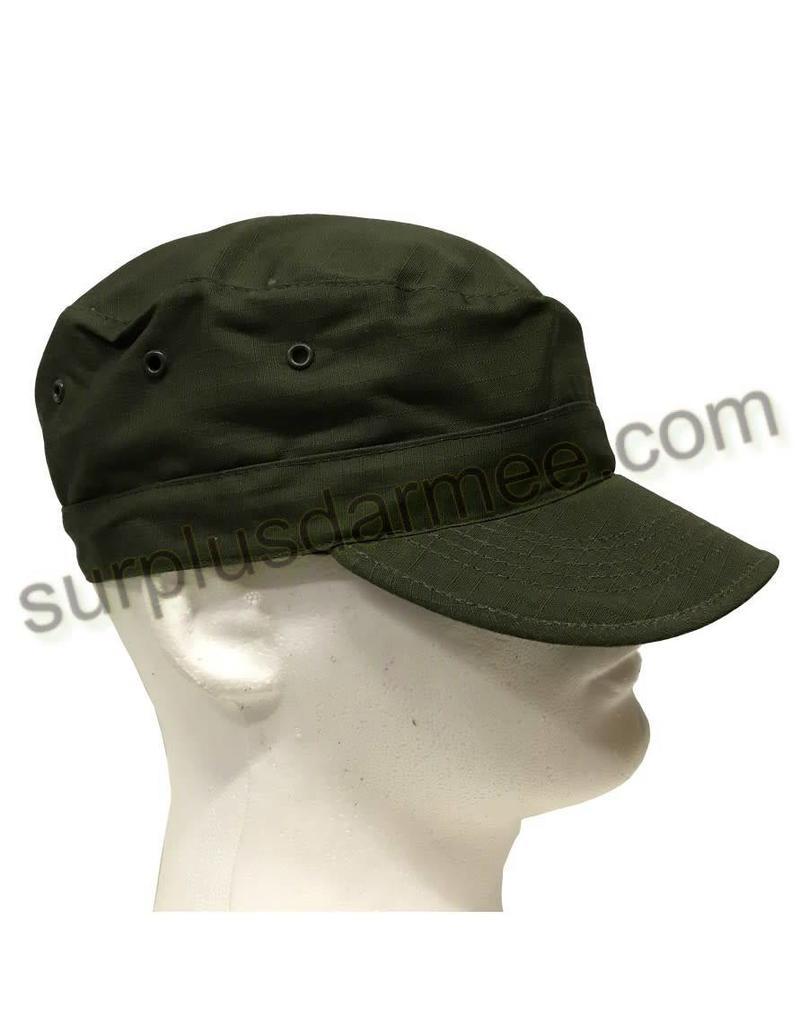 SGS G.I Style Military Cap SGS Khaki