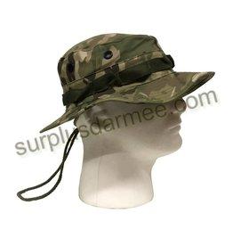 MILCOT Boonie Hat Hat Camouflage Multicam