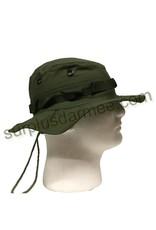 SGS Boonie Hat Chapeau Olive SGS