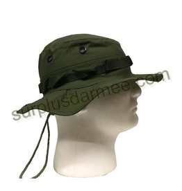 SGS Boonie Hat Chapeau Olive SGS
