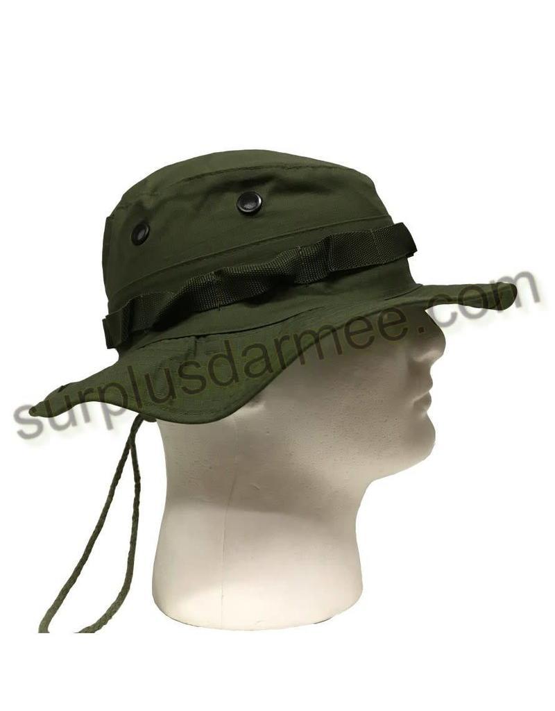 SGS Boonie Hat Olive SGS