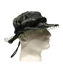 MILCOT Boonie Hat Urban Night