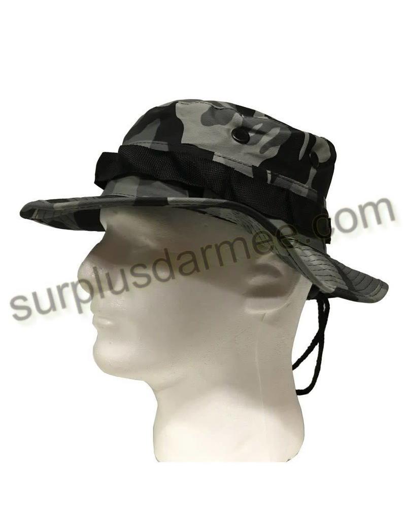 SGS Boonie Hat Urban Night SGS