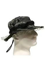 MILCOT Boonie Hat Urban Night