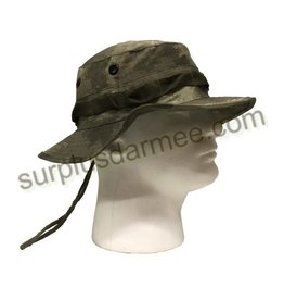 SGS Boonie Hat Chapeau A-Tacs Style Miliaire SGS