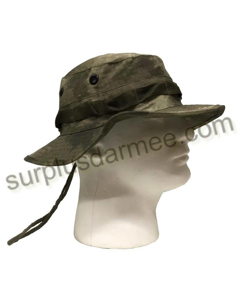 11b4b75e09a Boonie Hat Military Style A-Tacs SGS Rip-Stop - Army Supply Store ...