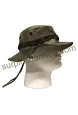 SGS Boonie Hat Military Style A-Tacs  SGS