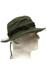 MILCOT Boonie Hat Imperméable Olive ou Woodland
