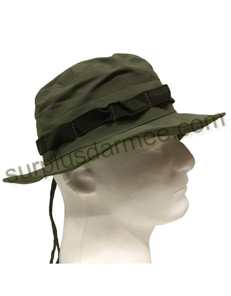 d071876e Boonie Hat Raincoat Olive or Woodland SGS - Army Supply Store Military