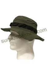 SGS Boonie Hat Imperméable Olive ou Woodland SGS