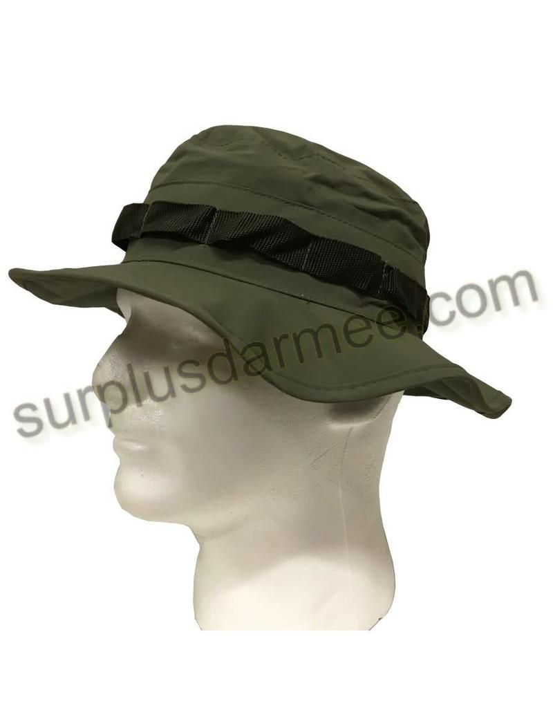 MILCOT Boonie Hat Raincoat Olive or Woodland