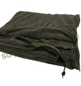 SGS Inside For Polar Sleeping Bag SGS