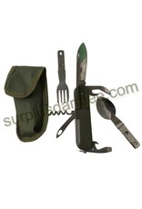 SGS Utensil Multi-Function Kit Knife Fork Small SGS