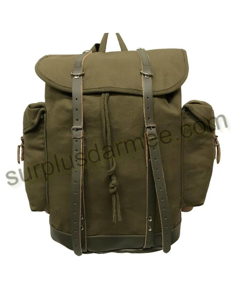 SGS Swiss Mountain Backpack Imported SGS