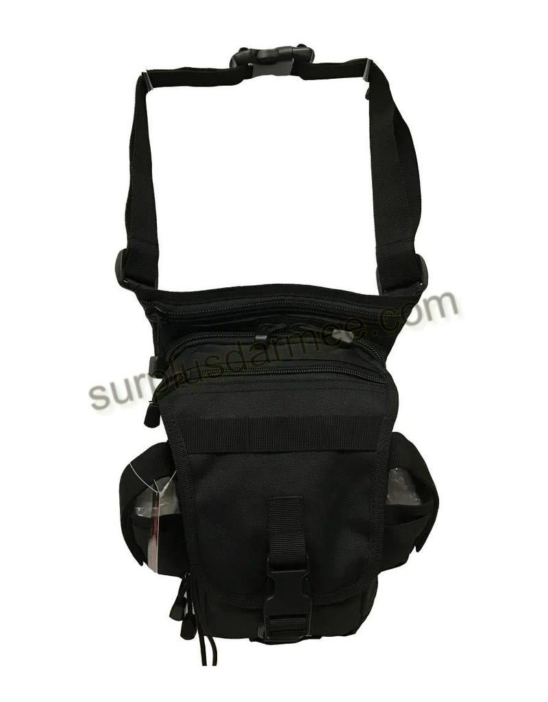 SGS Utility Bag Clutch Bag Size and Leg or Shoulder Strap SGS