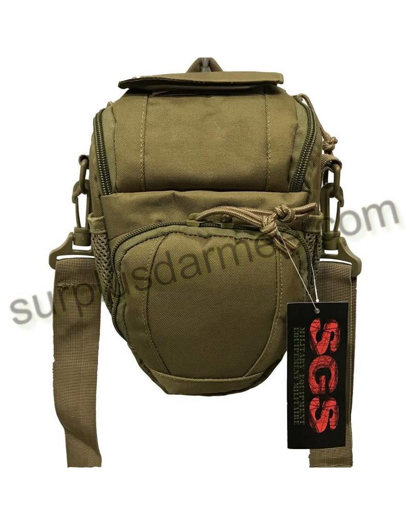 SGS Poche Utilitaire Épaule Tactical  Bandoulière SGS