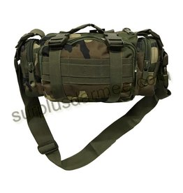 SGS SGS Tactical Shoulder Bag tactical