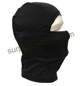 MILCOT Hood Ninja Black