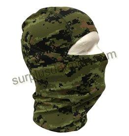 SGS Cagoule Tactical Ninja Digi Cadpat SGS
