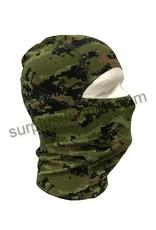 MILCOT Tactical Hood Ninja Digi Cadpat