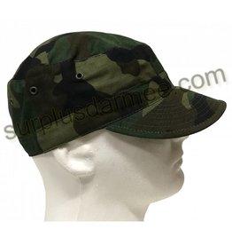 SGS. C 9.99. SGS Gourde Military Style Woodland Camo SGS b13377ef5355