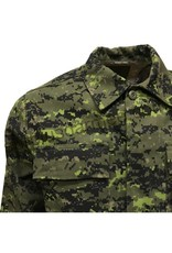 SGS Chemise Style Militaire BDU Cadpat