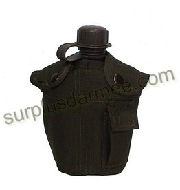 SGS Military Style Gourd Kaki OD SGS