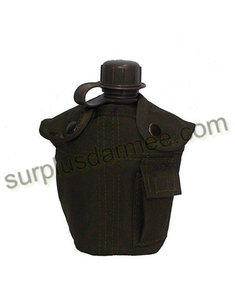 SGS Gourde Style Militaire Kaki OD SGS