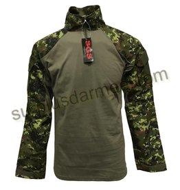 SGS Chandail de Combat Cadpat Tactical SGS