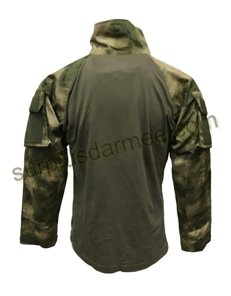 SGS FG SGS Tactical E-Tacs Combat Sweater